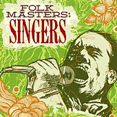 Folk Masters: Singers by Various Artists