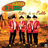 Exitos de Mi Pueblo by Los Alegres De La Sierra
