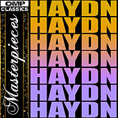 Play & Download Masterpieces: Haydn by Various Artists | Napster