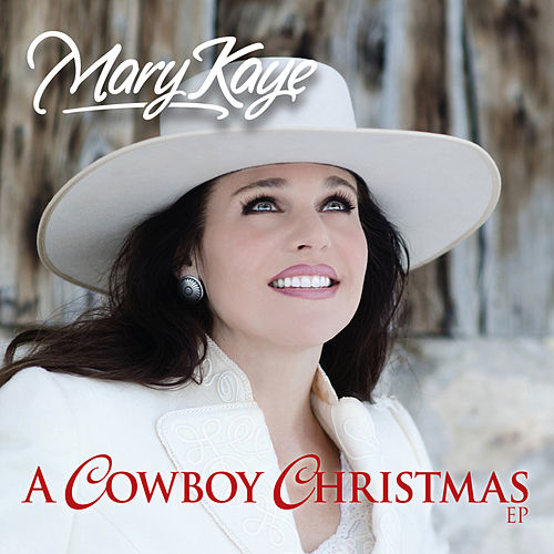 A Cowboy Christmas by Mary Kaye