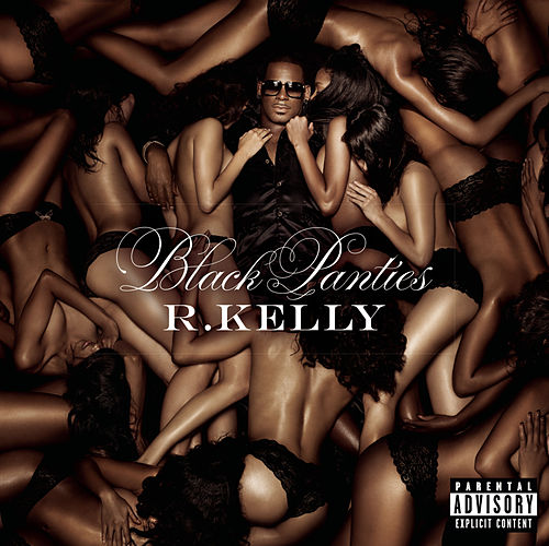 Black Panties (Deluxe Version) by R. Kelly