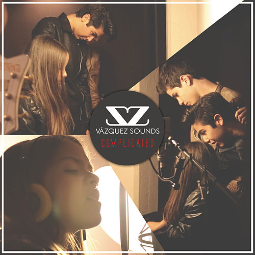 Play & Download Complicated by Vazquez Sounds | Napster