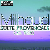 Play & Download Milhaud: Suite Provencale, Op. 152a by Leonid Nikolayev | Napster
