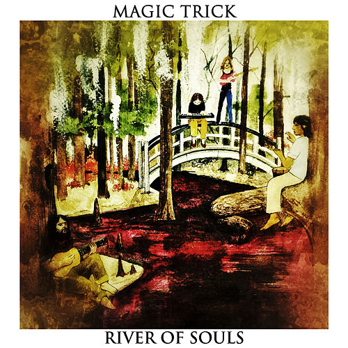 Play & Download River of Souls by Magic Trick | Napster