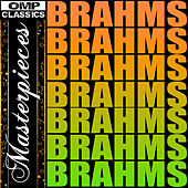 Play & Download Masterpieces: Brahms by Various Artists | Napster