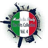 Play & Download Made in Italy - The Hits Collection, Vol. 4 by Various Artists | Napster