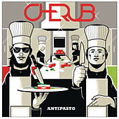 Play & Download Antipasto EP by Cherub | Napster