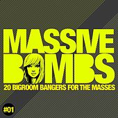 Play & Download Massive Bombs, Vol. 1 by Various Artists | Napster
