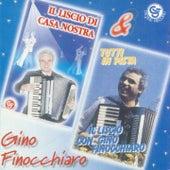 Play & Download Il liscio di casa nostra e tutti in pista (Il liscio con Gino Finocchiaro) by Gino Finocchiaro | Napster