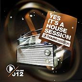 Yes, It's a Housesession, Vol. 12 by Various Artists