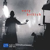 Very British by Various Artists