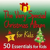 The Very Special Christmas Album: 50 Essentials for Kids von Various Artists