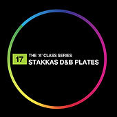 Play & Download Stakka's D&B Plates by Stakka | Napster