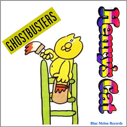 Play & Download Ghostbusters by Henry's Cat | Napster
