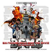 Play & Download Big Fucking Mega Boat by Death! Death! Die! | Napster