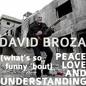 (What's So Funny 'Bout) Peace, Love And Understanding by David Broza