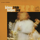 Triple Play by Johnny Hodges