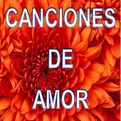 Play & Download Canciones de Amor by Various Artists | Napster