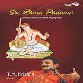 Play & Download Sri Rama Padama by T.M. Krishna | Napster