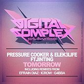 Tomorrow (feat. Jinting) by Pressure Cooker