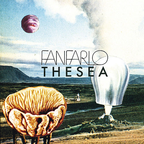 Play & Download The Sea by Fanfarlo | Napster