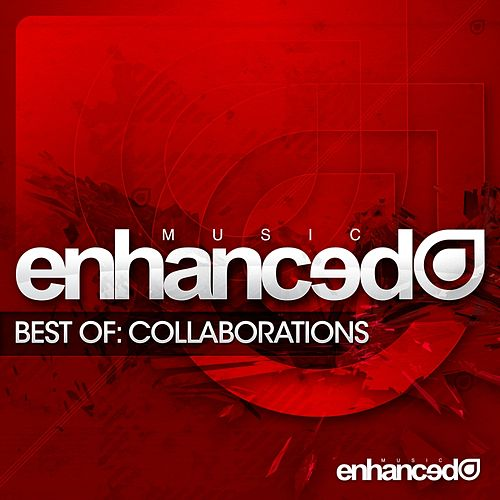 Enhanced Music Best Of: Collaborations - EP by Various Artists