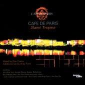 Café De Paris Saint Tropez (Selected By Don Carlos) by Various Artists
