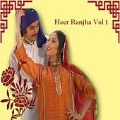 Heer Ranja, Vol. 1 by Various Artists