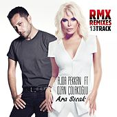 Play & Download Ara Sıcak (Remixes) by Ajda Pekkan | Napster