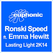 Play & Download Lasting Light 2K14 by Ronski Speed | Napster