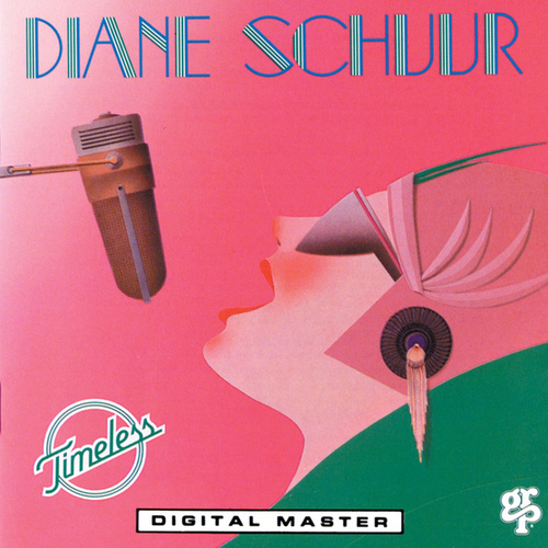 Play & Download Timeless by Diane Schuur | Napster