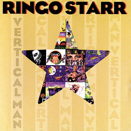 Play & Download Vertical Man by Ringo Starr | Napster