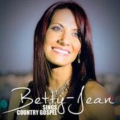 Sings Country Gospel de Betty-Jean