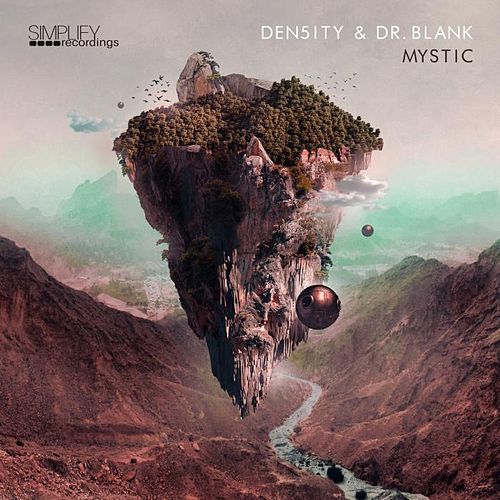 Play & Download Mystic by Den5ity | Napster
