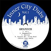 Inner City Dubs, Vol. 1 by Various Artists