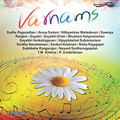 Play & Download Varnams by Various Artists | Napster