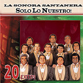 Play & Download Solo Lo Nuestro - 20 Exitos by Various Artists | Napster