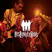 Play & Download Heaven Live by Los Lonely Boys | Napster