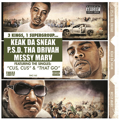 Play & Download Cus, Cus by Keak Da Sneak | Napster