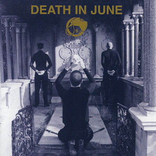 'NADA!' von Death in June
