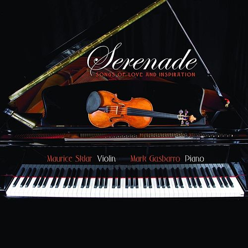 Play & Download Serenade by Maurice Sklar | Napster