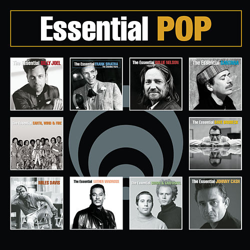 The Essential Pop Sampler by Various Artists