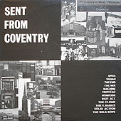 Play & Download Sent From Coventry by Various Artists | Napster