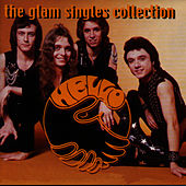 Play & Download The Glam Singles Collection by Hello | Napster