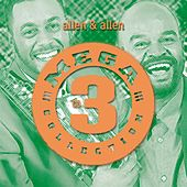 Mega 3 by Allen & Allen