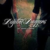 Lost Tracks & Remixes by Digital Daggers