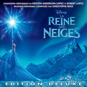 La Reine des Neiges de Various Artists