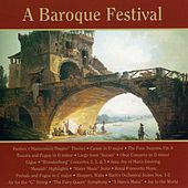 A Baroque Festival by Various Artists