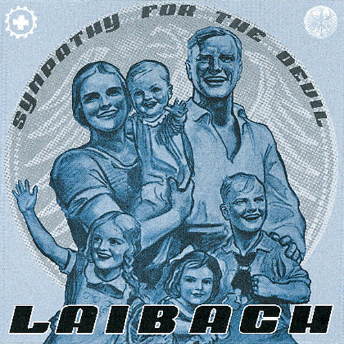 Play & Download Sympathy For The Devil by Laibach | Napster