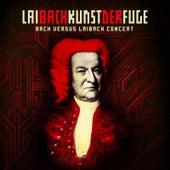 Play & Download Laibachkunstderfuge by Laibach | Napster